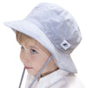 Puffin Gear Sun Hat - 12-24 months
