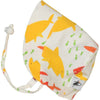 Puffin Gear Sun Bonnet - 3-6 months