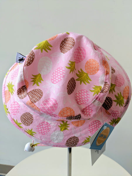 Puffin Gear Sun Hat - 3-6 months