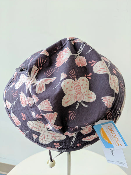 Puffin Gear Sun Hat - 6-12 months