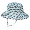 Puffin Gear Sun Hat - 2-5 years