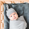 The Over Company Nodo Hat - 0-3 Months