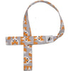 Puffin Gear Organic Toy Strap