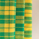 Leven lambswool scarves
