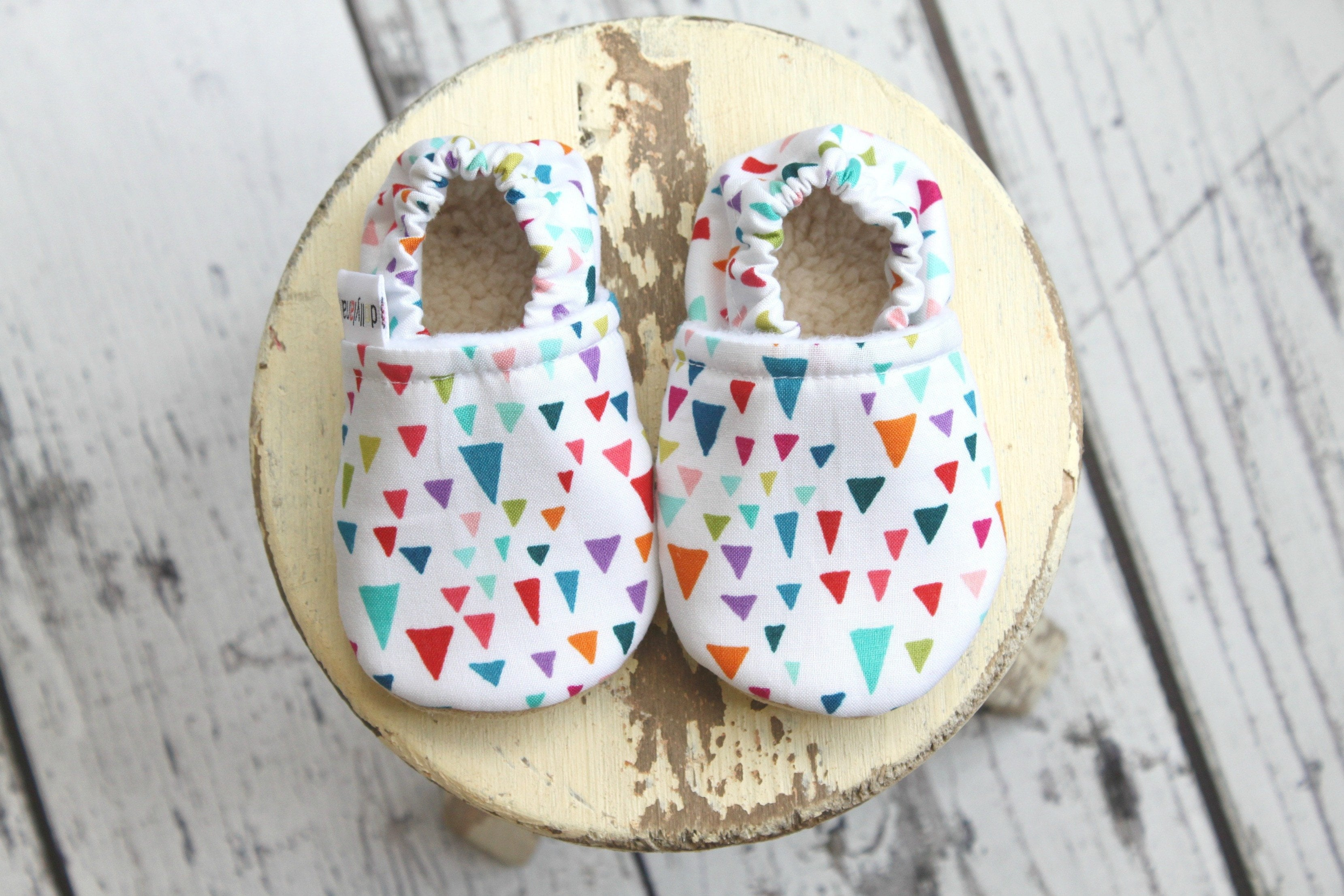 Baby Booties Soft Soled Baby Shoes Baby Gifts