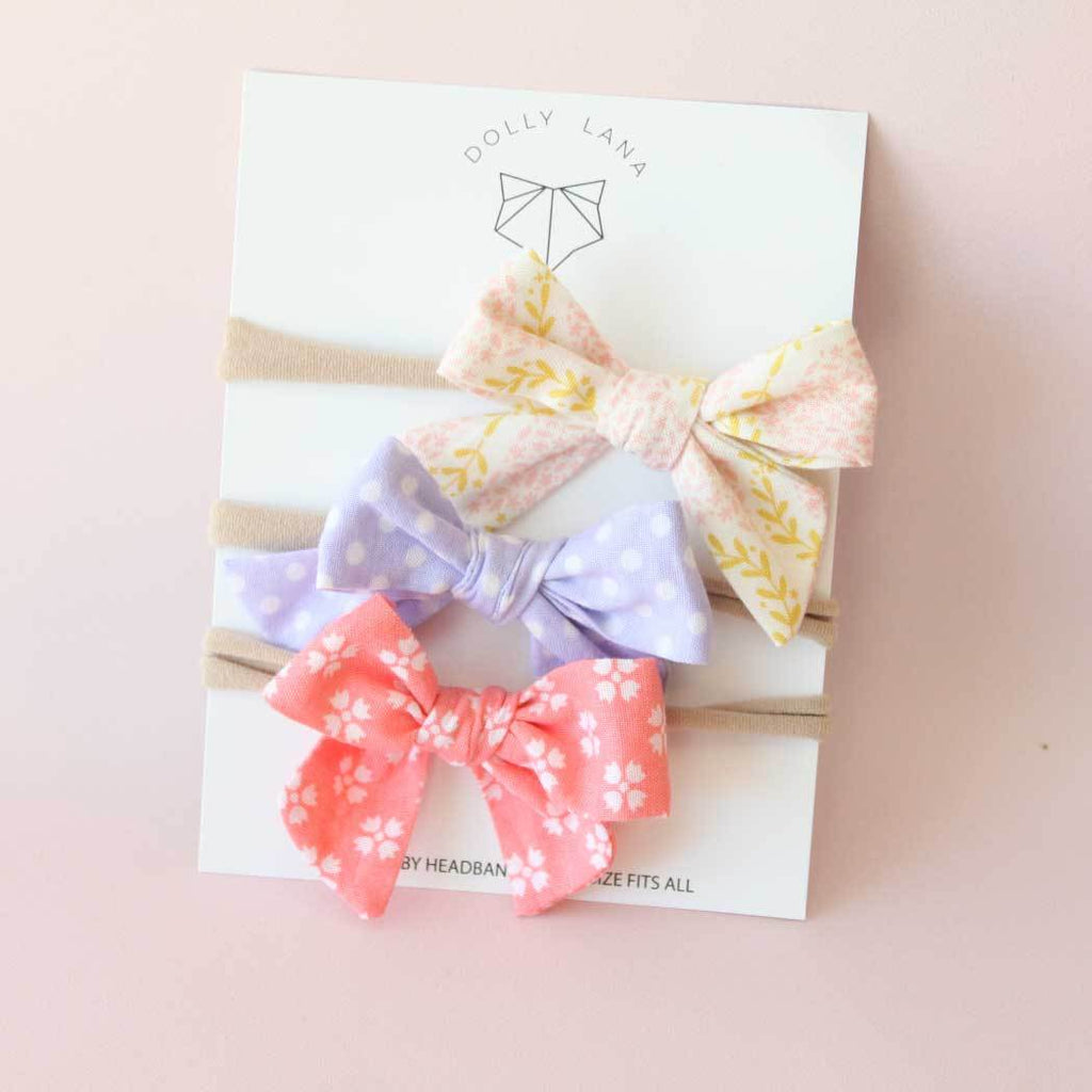 floral baby headbands, baby shower gift ideas, baby bow headbands, valentines day baby headbands, baby girl bows, infant bows