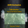AON High Purity Wax/Shatter- 950mg's High Quality Low Price ONLY $49.99 Best Prices in America