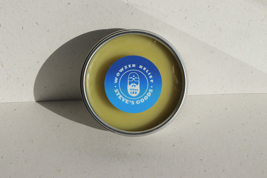 300mg Wowser Relief Balm