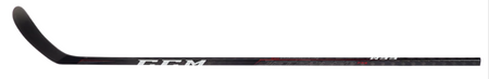 CCM Jetspeed FT3 Pro Stick Review