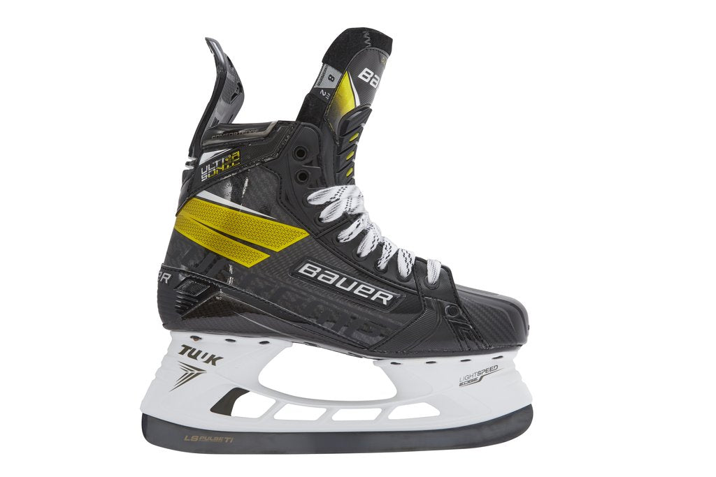 Bauer Supreme Ultrasonic Skate Review