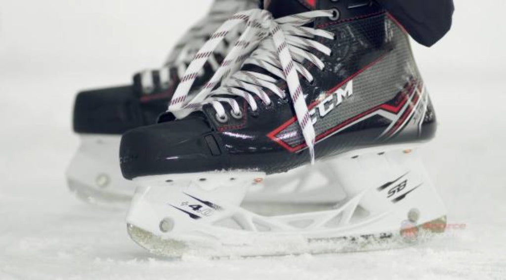 CCM JetSpeed FT1 Hockey Skates
