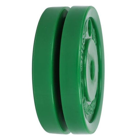 Green Biscuit Snipe Training Puck