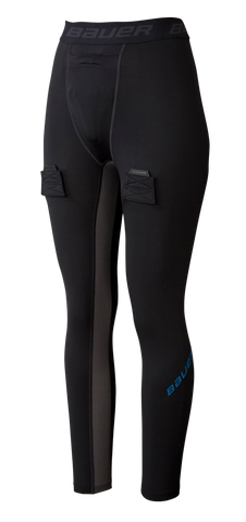 Bauer Compression Jill Pant- Women's (2019)
