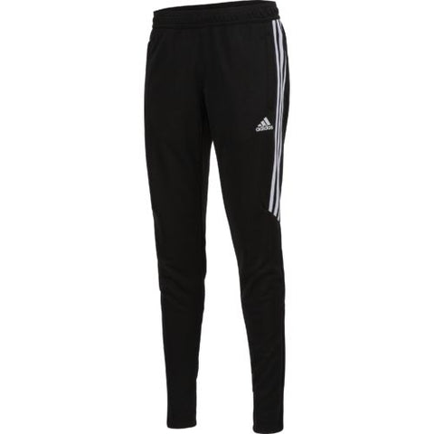 Adidas Tiro 17 Women's Training Pant - Black/White
