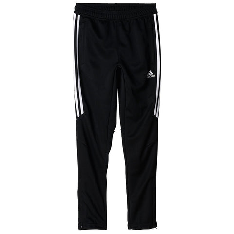 Adidas Tiro 17 Men's Training Pant - Black/White