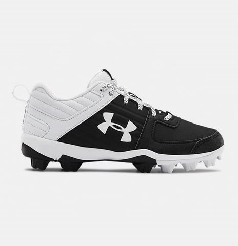 Under Armour Leadoff Low RM Baseball Cleats- Junior