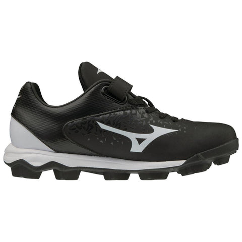 Mizuno Wave Select Nine Low Molded Baseball Cleats- Junior
