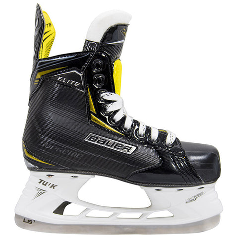 Bauer Supreme Elite Skates- Junior (2018)