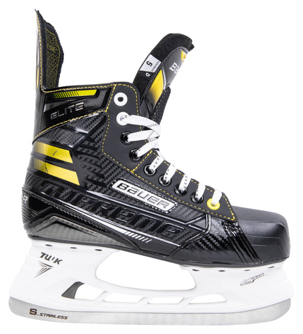 Bauer Supreme Elite Hockey Skates- Junior (2020)
