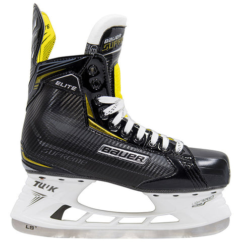 Bauer Supreme Elite Skates- Senior (2018)
