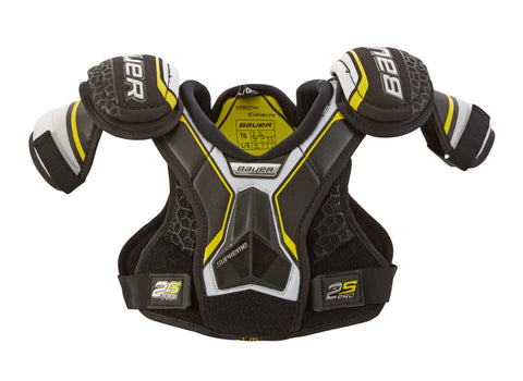 Bauer Supreme 2S Pro Shoulder Pads- Junior (2019)