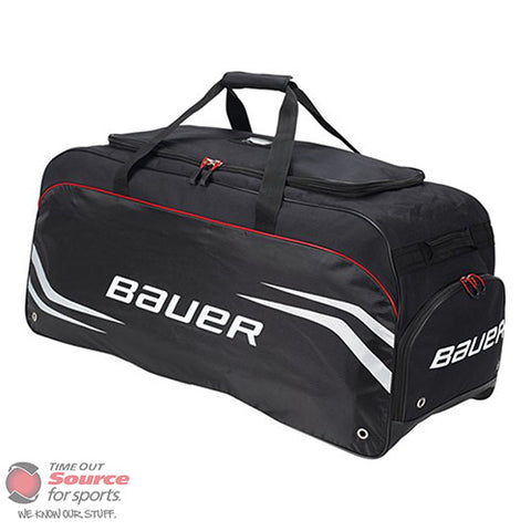 Bauer Premium Goalie Carry Bag- Navy