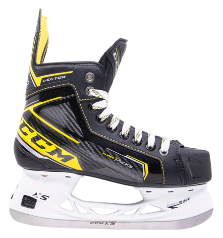 CCM Super Tacks Vector Hockey Skates- Junior (2020)