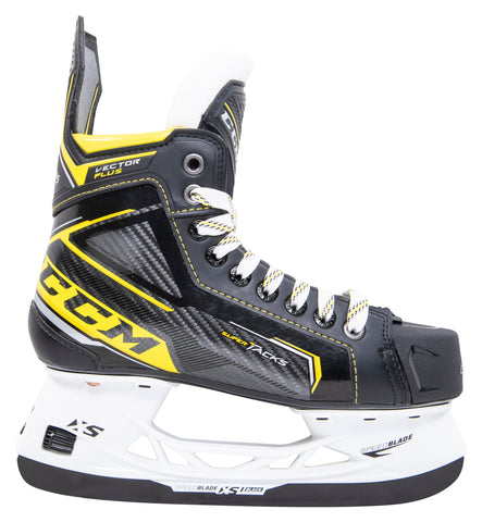 CCM Super Tacks Vector Plus Hockey Skates- Junior (2020)