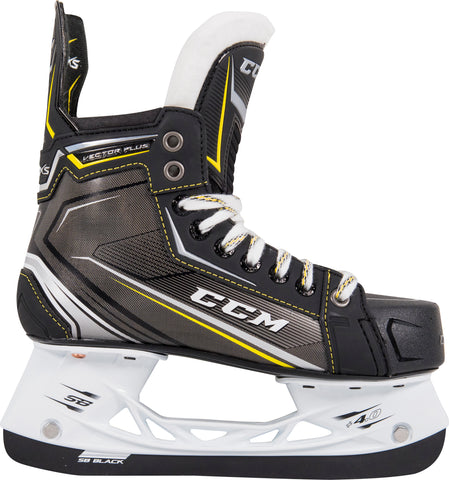 CCM Super Tacks Vector Plus Skates- Junior (2018)
