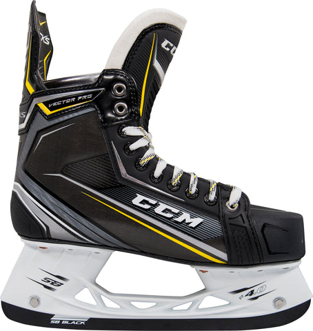 CCM Super Tacks Vector Pro Skates- Senior (2018)