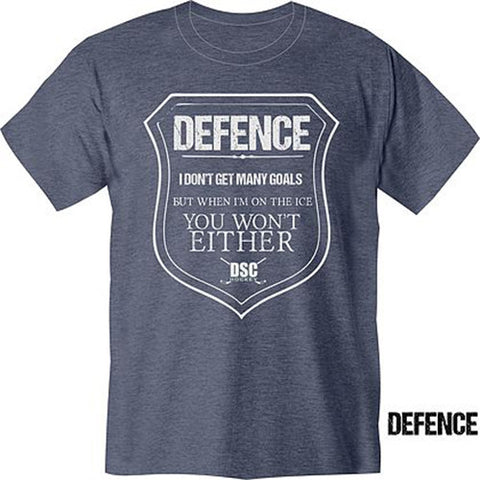 DSC Hockey T Shirt - Defence