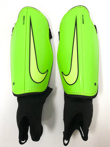 Nike Charge 2.0 Shin Guards- Senior