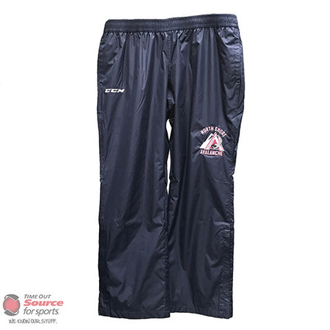 North Shore Avalanche Lightweight CCM Pants - Adult