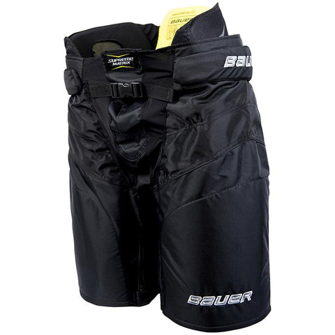Bauer Supreme Matrix Hockey Pants- Junior