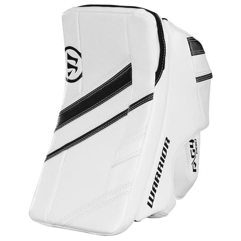 Warrior Ritual G4 Goalie Blocker- Intermediate