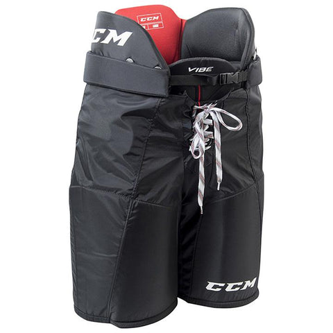 CCM Jetspeed Vibe Hockey Pants- Junior
