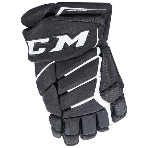 CCM Jetspeed Control Hockey Gloves- Junior