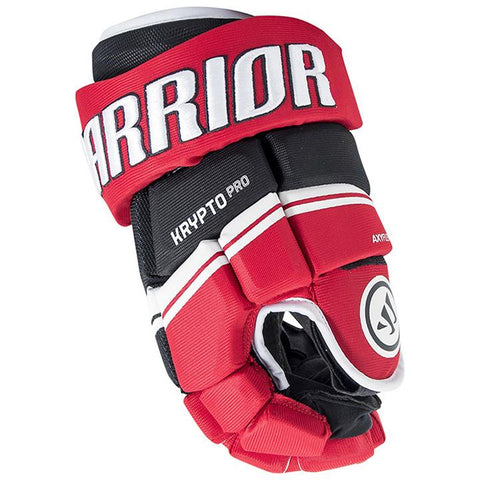 Warrior Krypto Pro Hockey Gloves- Junior (2018)