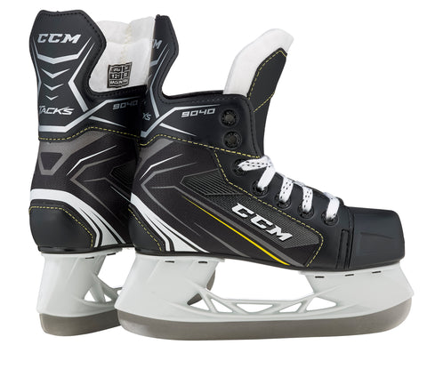 CCM Tacks 9040 Hockey Skates- Youth (2019)