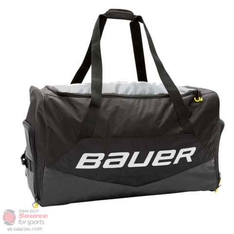 Bauer Premium Wheeled Bag- Junior