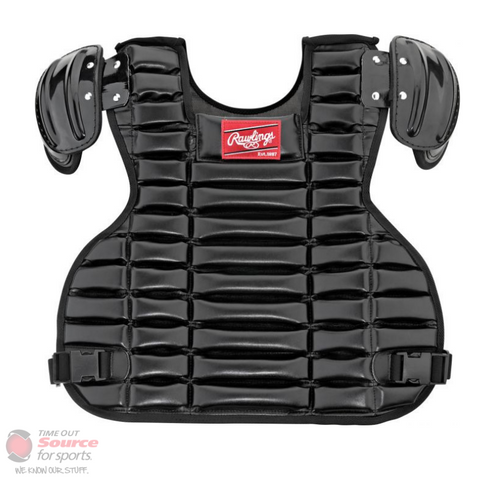 Rawlings Pro Style Umpire Chest Protector