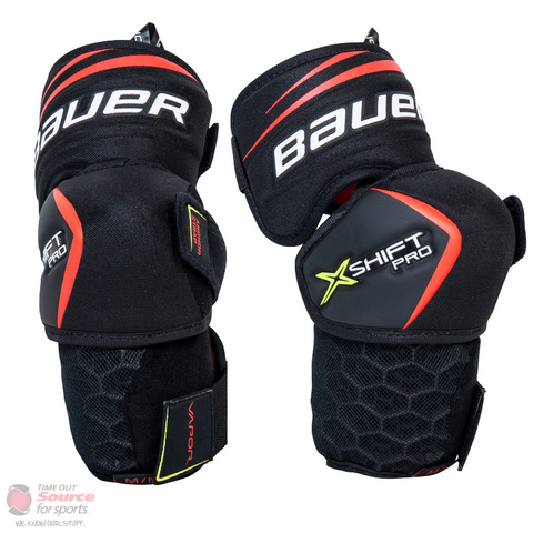 Bauer Vapor X-Shift Pro Elbow Pads- Senior (2020)