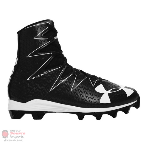 Under Armour Highlight RM Football Cleats- Junior