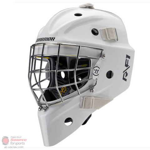 Warrior Ritual F1 Pro Mask- Senior