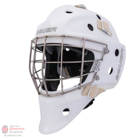 Bauer NME VTX Goalie Mask- Senior (2018)