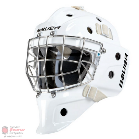 Bauer Profile 940X Goalie Mask- Junior
