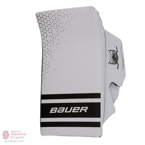 Bauer GSX Prodigy Goalie Blocker- Youth (2020)