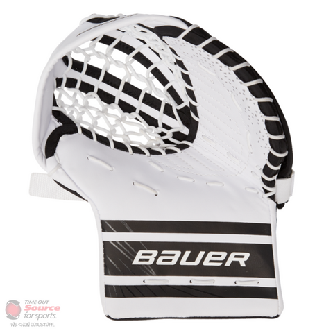 Bauer GSX Prodigy Goalie Catcher- Youth (2020)