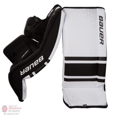 Bauer GSX Prodigy Goalie Pads- Youth (2020)
