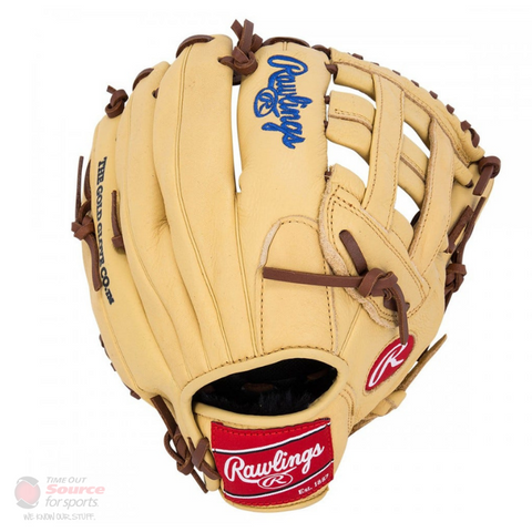 "Rawlings Select Pro Lite 11.5"" Kris Bryant Baseball Glove"